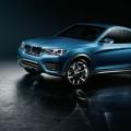 BMW X4 - Foto 3 din 7