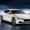 Maserati Ghibli - Foto 1 din 3