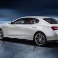 Maserati Ghibli - Foto 2 din 3