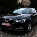 Audi A3 Sportback - Foto 1 din 26