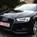 Audi A3 Sportback - Foto 2 din 26