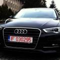Audi A3 Sportback - Foto 6 din 26
