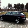 Audi A3 Sportback - Foto 15 din 26