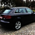 Audi A3 Sportback - Foto 16 din 26