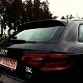 Audi A3 Sportback - Foto 17 din 26