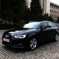 Audi A3 Sportback - Foto 5 din 26