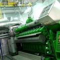Coca-Cola HBC Romania: Centrala de cogenerare si depozitul high-bay de la Ploiesti - Foto 3 din 11