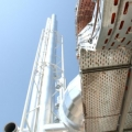 Coca-Cola HBC Romania: Centrala de cogenerare si depozitul high-bay de la Ploiesti - Foto 6 din 11