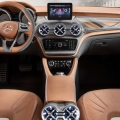 Mercedes GLA Concept - Foto 9 din 12