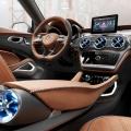 Mercedes GLA Concept - Foto 8 din 12