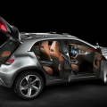 Mercedes GLA Concept - Foto 4 din 12