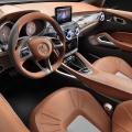 Mercedes GLA Concept - Foto 11 din 12