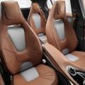 Mercedes GLA Concept - Foto 12 din 12
