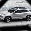 Mercedes GLA Concept - Foto 6 din 12