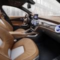 Mercedes GLA Concept - Foto 7 din 12