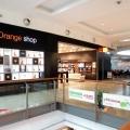 Magazinul Orange din Baneasa Shopping City - Foto 5 din 7