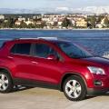 Chevrolet Trax - Foto 6 din 23