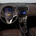 Chevrolet Trax - Foto 10 din 23