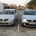 Dacia Sandero Stepway - Foto 24 din 28