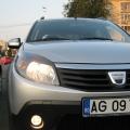 Dacia Sandero Stepway - Foto 11 din 28