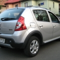 Dacia Sandero Stepway - Foto 14 din 28