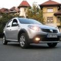 Dacia Sandero Stepway - Foto 8 din 28