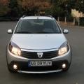 Dacia Sandero Stepway - Foto 7 din 28
