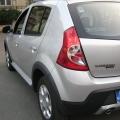 Dacia Sandero Stepway - Foto 17 din 28