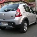 Dacia Sandero Stepway - Foto 18 din 28
