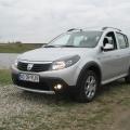 Dacia Sandero Stepway - Foto 1 din 28