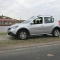 Dacia Sandero Stepway - Foto 2 din 28