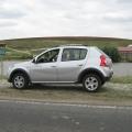 Dacia Sandero Stepway - Foto 3 din 28