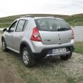 Dacia Sandero Stepway - Foto 4 din 28