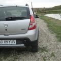 Dacia Sandero Stepway - Foto 5 din 28
