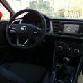 Seat Leon FR - Foto 12 din 23