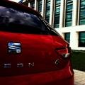 Seat Leon FR - Foto 21 din 23