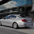 BMW Seria 5 facelift - Foto 1 din 7