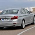 BMW Seria 5 facelift - Foto 2 din 7
