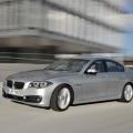 BMW Seria 5 facelift - Foto 3 din 7