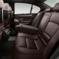BMW Seria 5 facelift - Foto 5 din 7