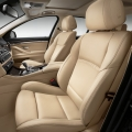 BMW Seria 5 facelift - Foto 7 din 7
