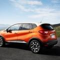 Renault Captur - Foto 2 din 7