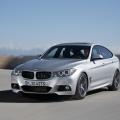 BMW Seria 3 Gran Turismo si Z4 facelift - Foto 1 din 13