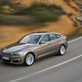 BMW Seria 3 Gran Turismo si Z4 facelift - Foto 2 din 13