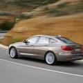 BMW Seria 3 Gran Turismo si Z4 facelift - Foto 3 din 13