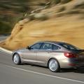 BMW Seria 3 Gran Turismo si Z4 facelift - Foto 4 din 13