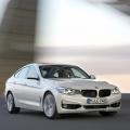 BMW Seria 3 Gran Turismo si Z4 facelift - Foto 5 din 13