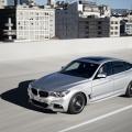 BMW Seria 3 Gran Turismo si Z4 facelift - Foto 6 din 13