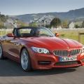BMW Seria 3 Gran Turismo si Z4 facelift - Foto 8 din 13