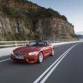 BMW Seria 3 Gran Turismo si Z4 facelift - Foto 10 din 13